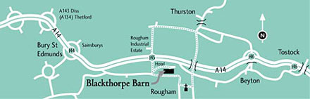 blackthorpe-barn-map