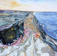 alfie-carpenter-between-land-and-sea-mixed-media