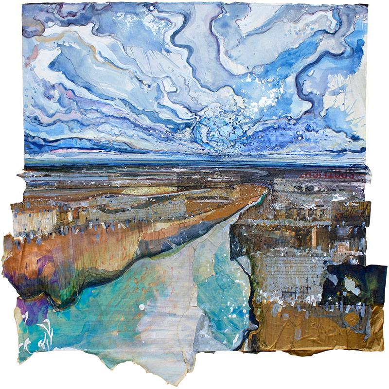 alfie-carpenter-moonlit-reeds-mixed-media