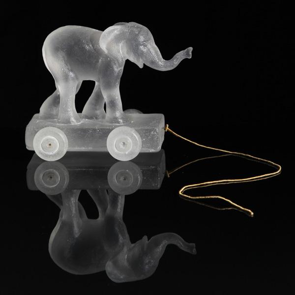 Slow Train - Elephant