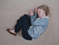 lyn-aylward-cat-nap-oil-on-canvas-90x70cm