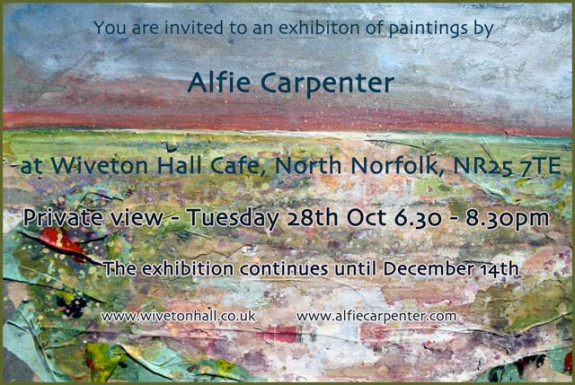 wiveton-hall-cafe-art-exhibition-alfie-carpenter