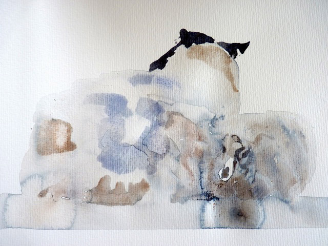 ruth-mccabe-sheltering-watercolour