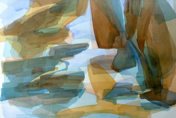 ruth-mccabe-dark-gorge-watercolour