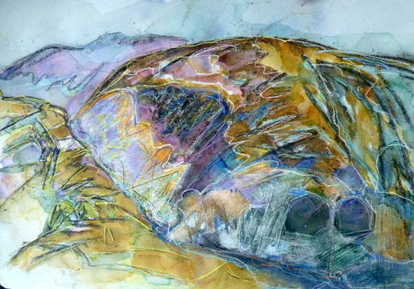 ruth-mccabe-mountain-landscape-north-wales