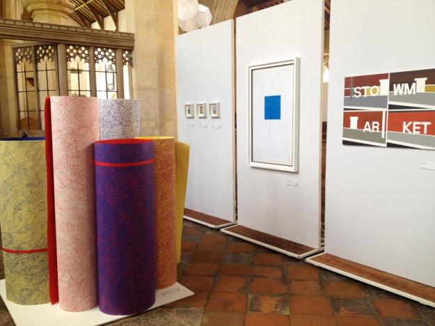 jazz-green-cley16-art-exhibition