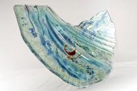 nora-gaston-undercurrent-fused-slumped-float-glass-29x42x3cm