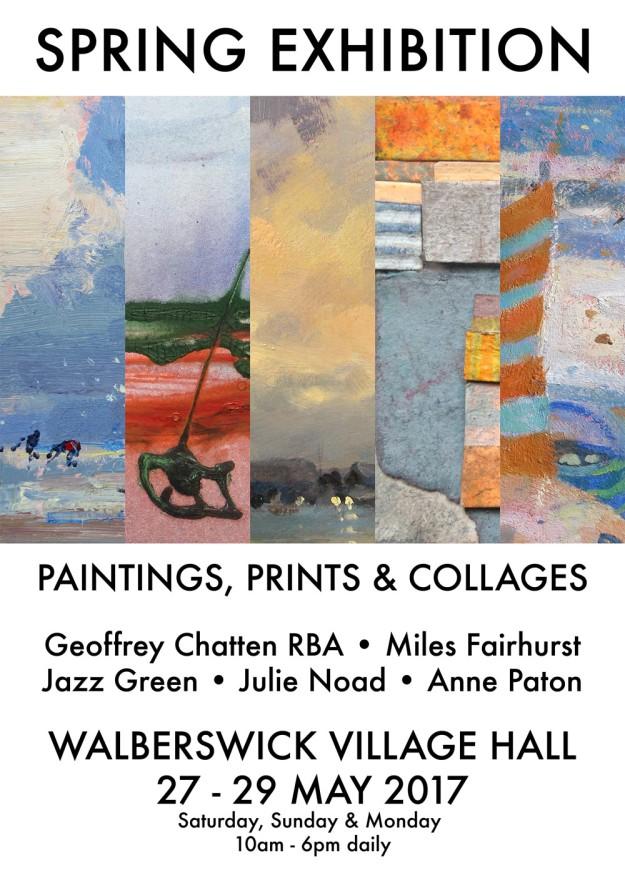 walberswick-spring-art-exhibition-2017
