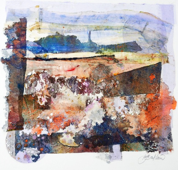 hazel-bradshaw-inlet-mixed-media-35x38cm