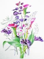 alison-jones-composition-flatford-watercolour-on-paper-63x51cm