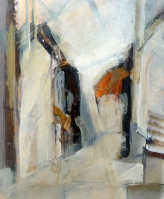 colin-slee-st-ives-34x27cm-mixed-media