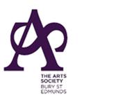 the-arts-society-bury-st-edmunds-logo