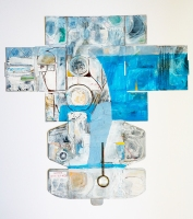 evelyn-polk-ocean-collage-and-found-object-70x70cm