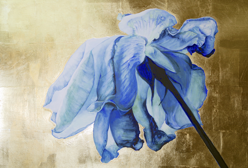 ulia-groves-artworks-blue-rose-2020