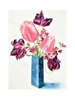 alison-jones-tulips-and-wallflowers-2020