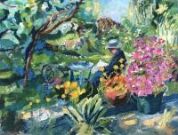 kit-price-moss-lockdown-garden-painting